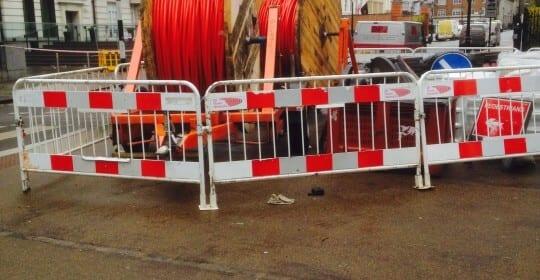 #HolbornFire: Still No Access to the building