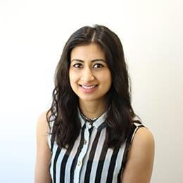 Dr Neha Patel (Dentist)